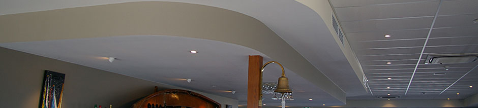 Complex Ceilings